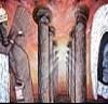 Le colonne delle civiltà - Opera di Anna Maria Guarnieri