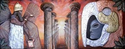Le colonne delle civiltà