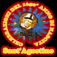 1650° Anniversario della nascita di Sant'Agostino