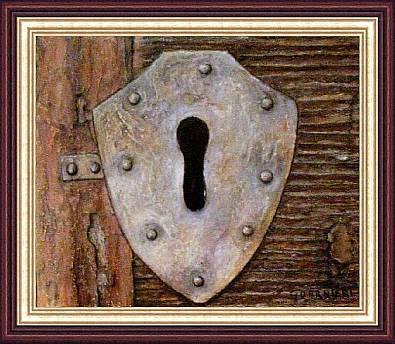 La serratura