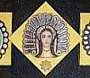 I simboli delle civiltò - opera di Anna Maria Guarnieri